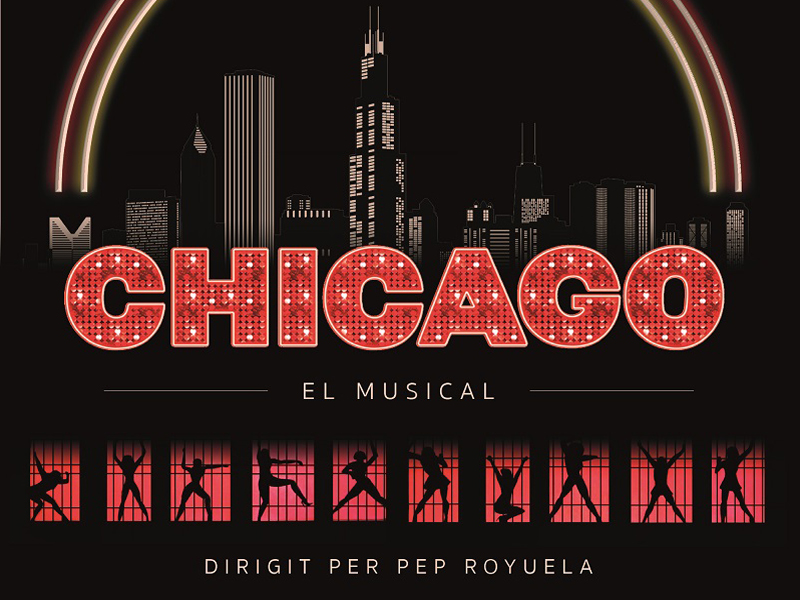 Lluïsos d'Horta, presenten Chicago